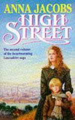 The High Street  - Anna Jacobs