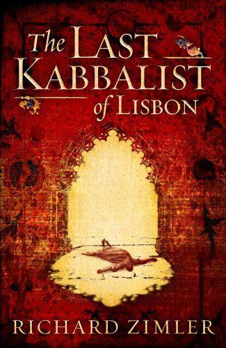 The Last Kabbalist of Lisbon