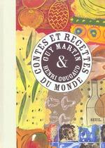 Couverture de Contes et recettes du monde