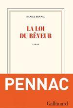 Vente Livre Numérique : La loi du rêveur  - Daniel Pennac