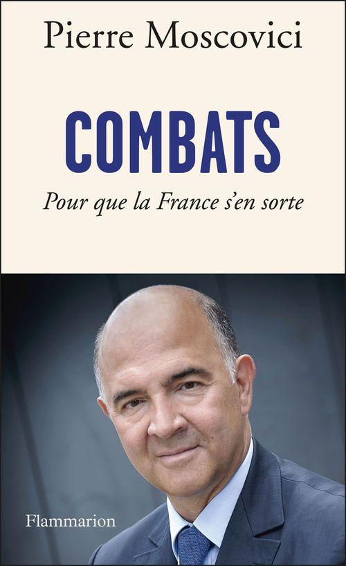 Combats ; pour que la France s'en sorte