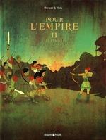 Couverture de Pour L'Empire - Tome 2 - Les Femmes