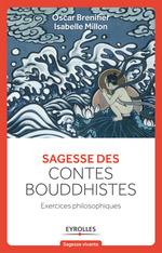Vente Livre Numérique : Sagesse des contes Bouddhistes  - Oscar Brenifier - Isabelle Millon