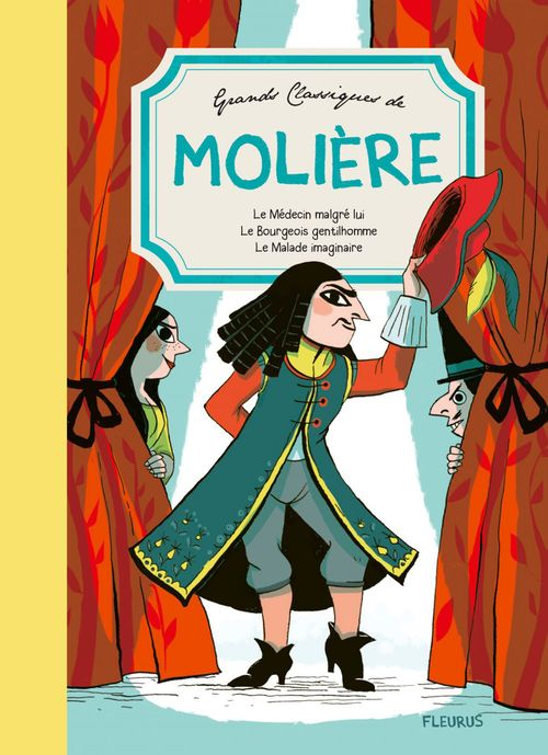Grands classiques de Molière