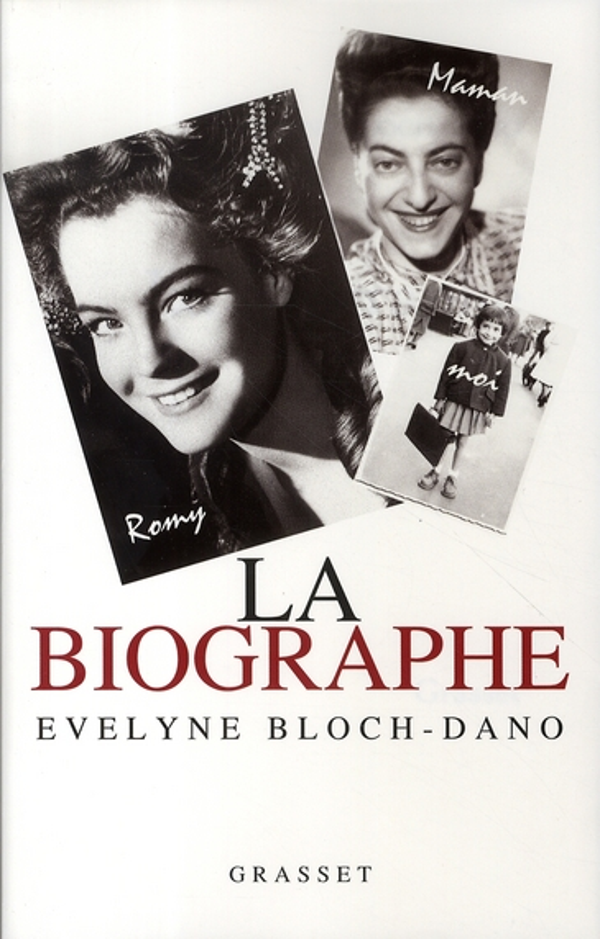 La biographe
