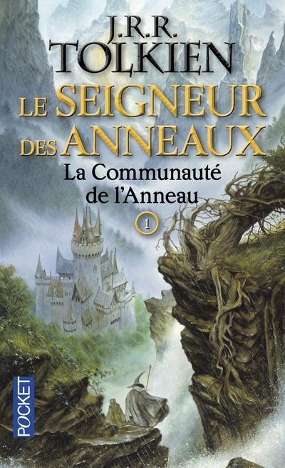 Le Seigneur Des Anneaux T.1 ; La Communaute De L'Anneau