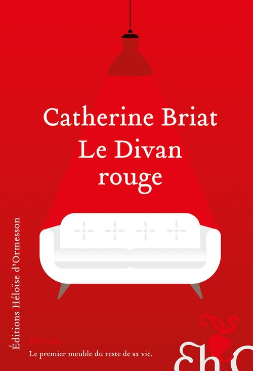 Le divan rouge