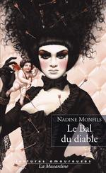 Vente Livre Numérique : Le bal du diable  - Nadine Monfils