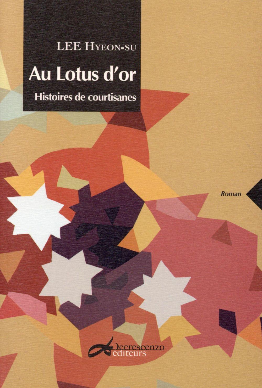 Au Lotus d'or