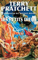 Vente Livre Numérique : Les Petits Dieux  - Terry Pratchett