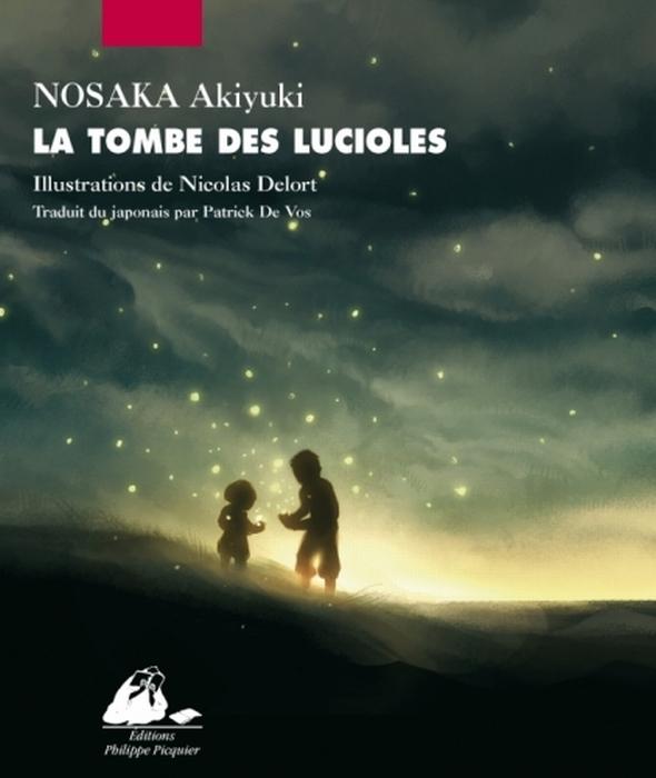 Tombe Des Lucioles (La)