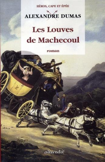 Louves De Machecoul (Les)