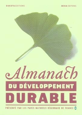Almanach du développement durable