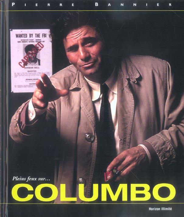 Pleins feux sur ...columbo