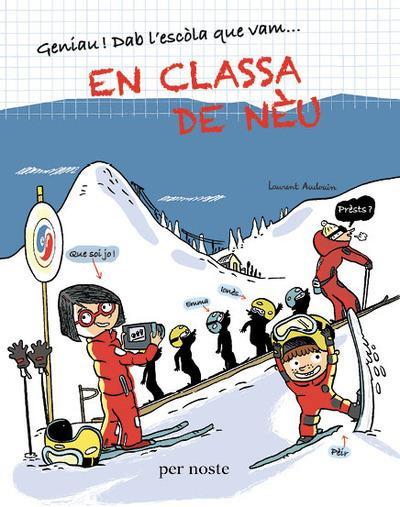 Classa de neu