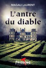 Vente Livre Numérique : L´antre du diable  - Magali Laurent
