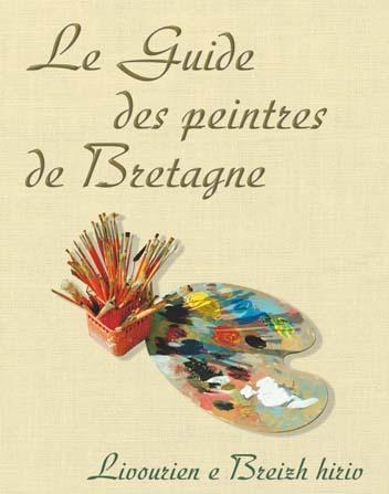 Guide des peintres de bretagne