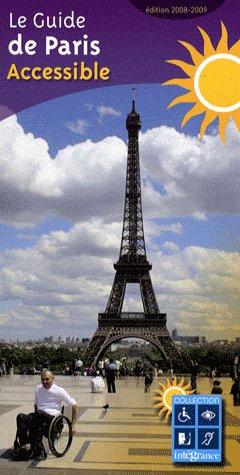 Guide de Paris accessible