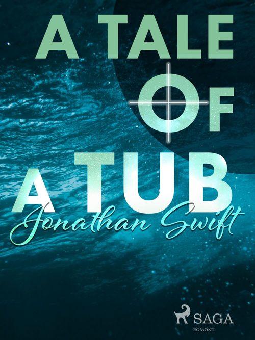 Vente EBooks : A Tale of a Tub  - Jonathan Swift
