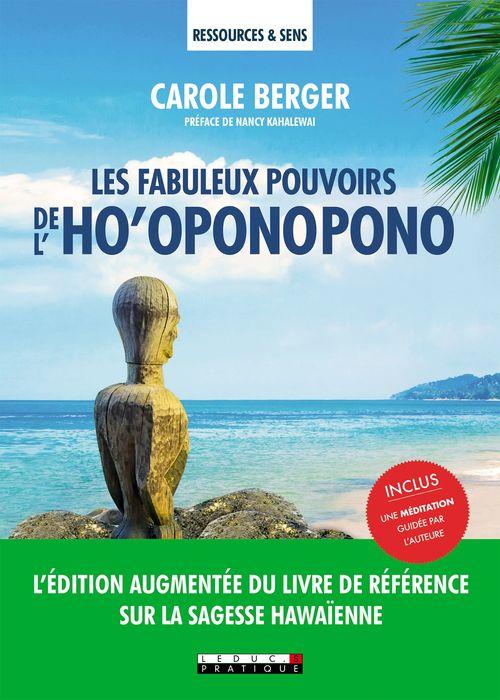 Ho'opono pono ; pratiquez la sagesse hawaïenne