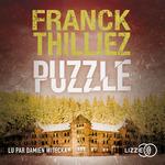 Vente AudioBook : Puzzle  - Franck Thilliez