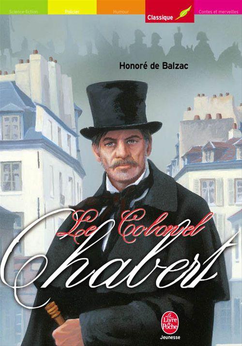 Le colonel Chabert - Texte intégral