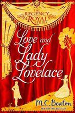 Vente Livre Numérique : Love and Lady Lovelace  - Beaton M C