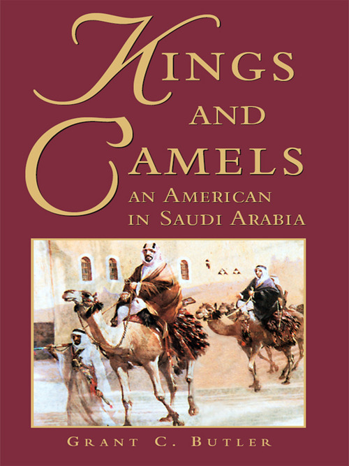 Kings and Camels