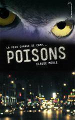 Vente EBooks : Dark 2 - Poisons  - Claude Merle