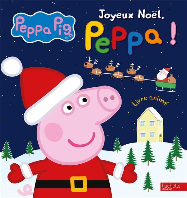 PEPPA PIG - JOYEUX NOEL, PEPPA ! XXX