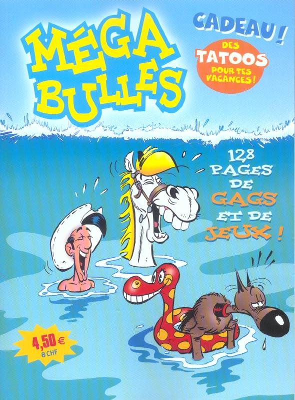Mega bulles