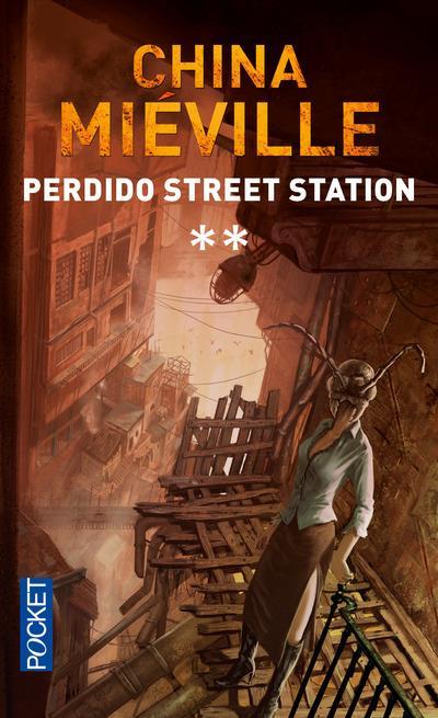 Perdido street station t.2