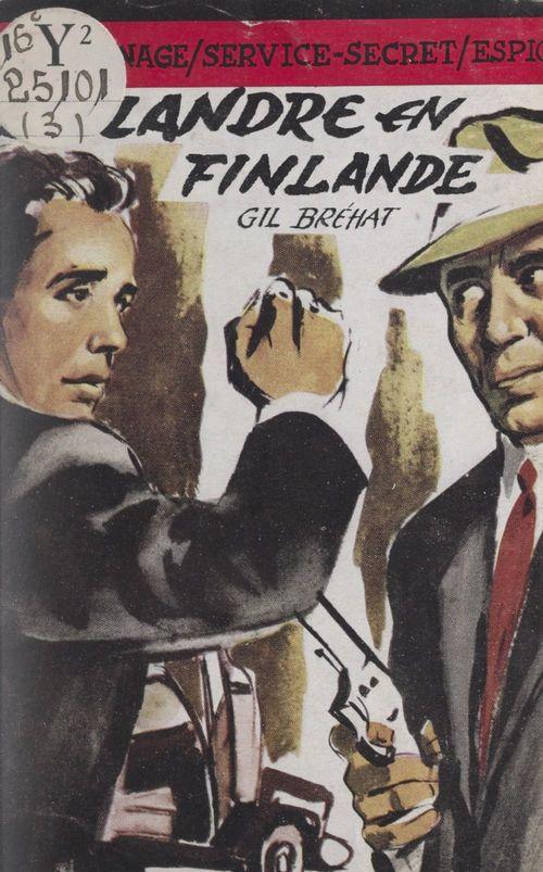 Esclandre en Finlande