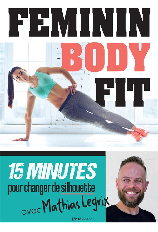 Féminin body fit