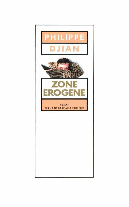 Zone érogène