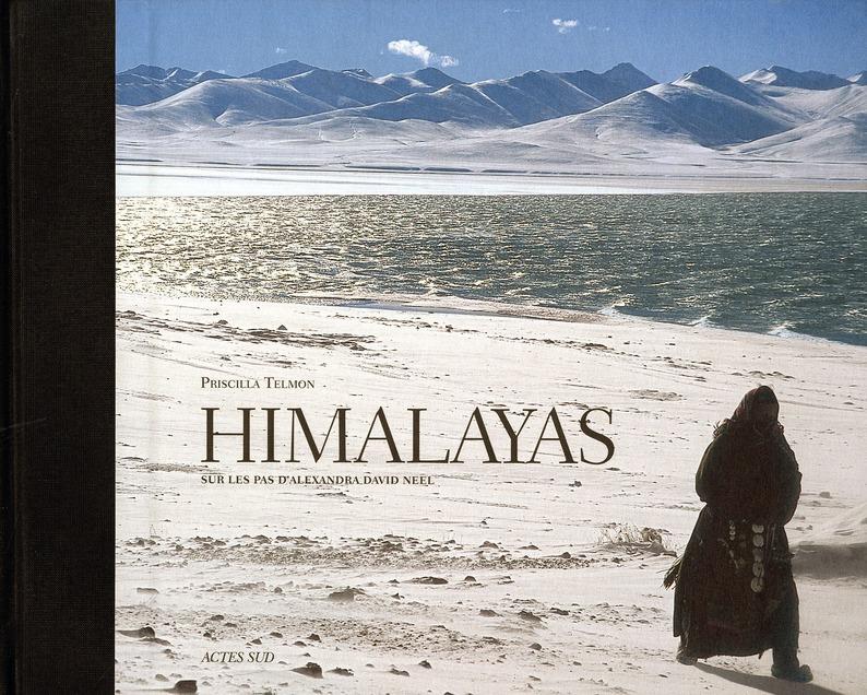 Himalayas , sur les pas d'Alexandra David Neel