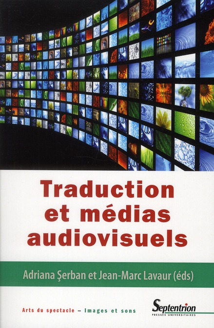 Traduction Et Medias Audiovisuels