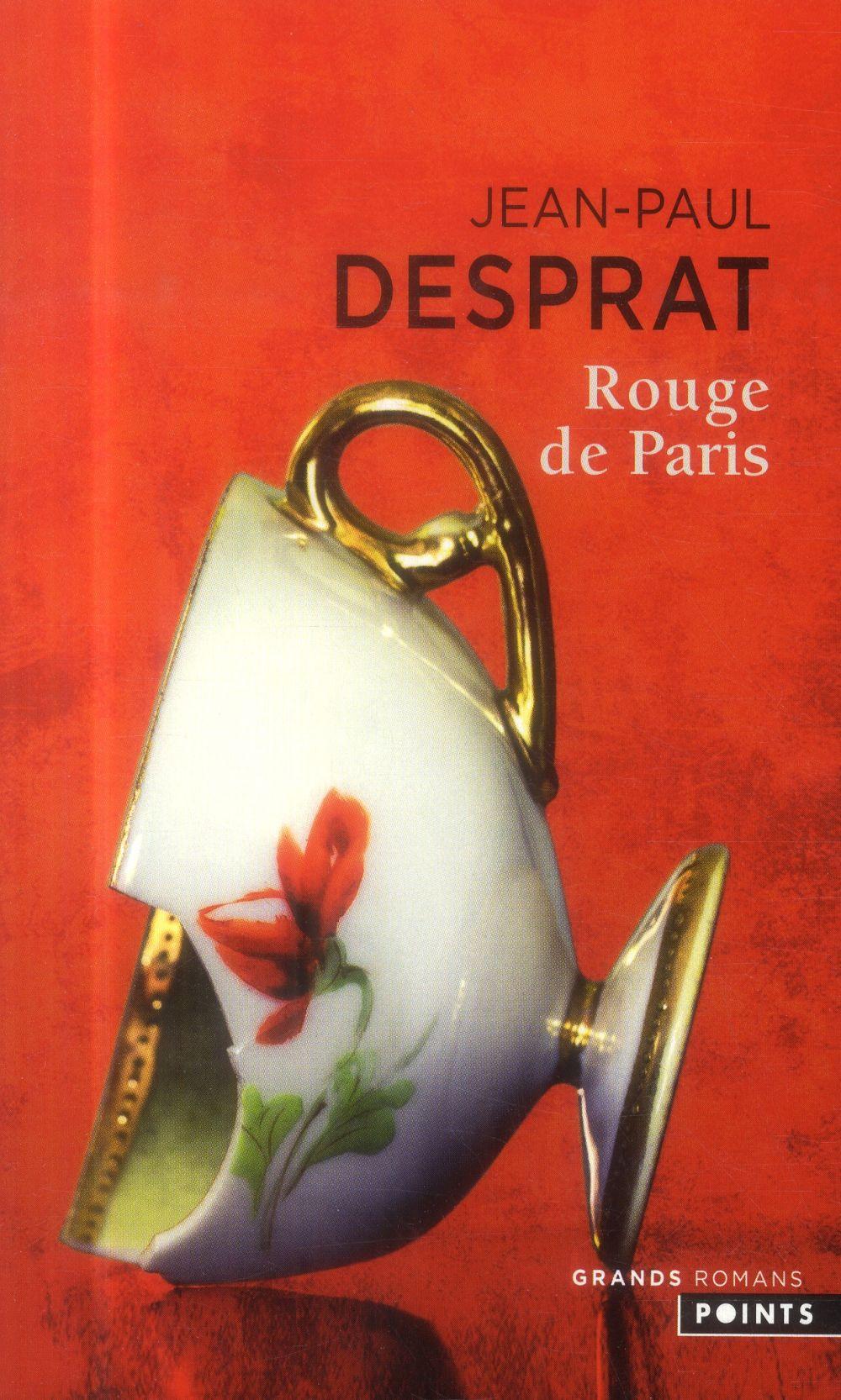 Rouge de Paris