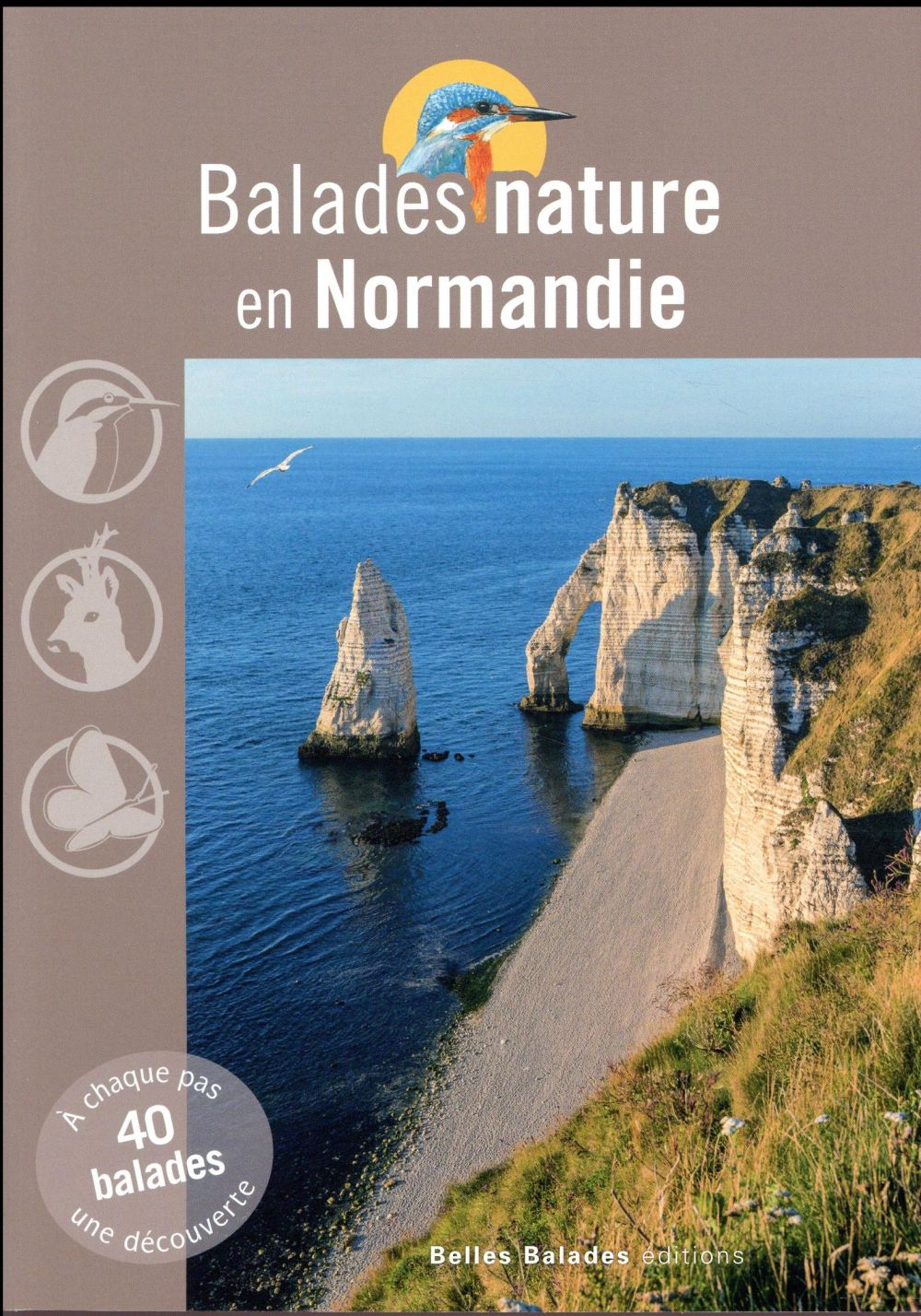 BALADES NATURE ; en Normandie