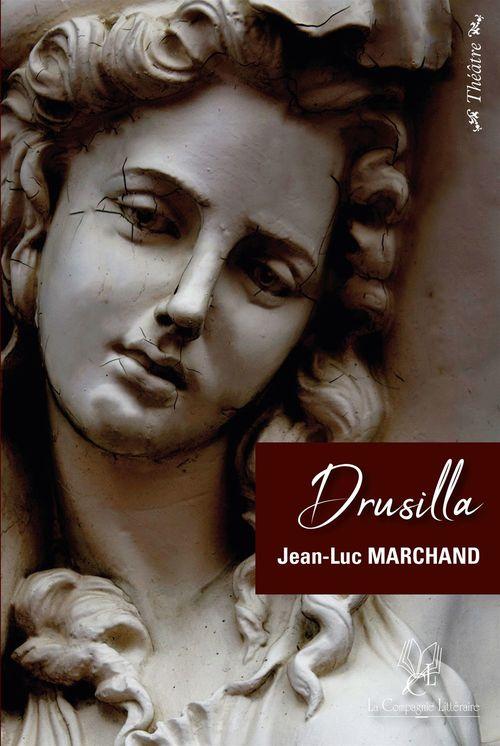 Drusilla, fille d'Agrippa 1er