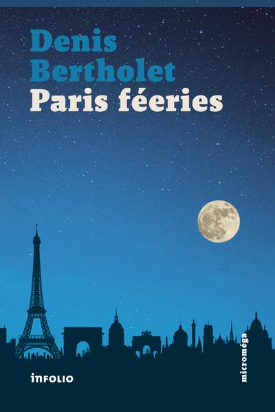 Paris féeries
