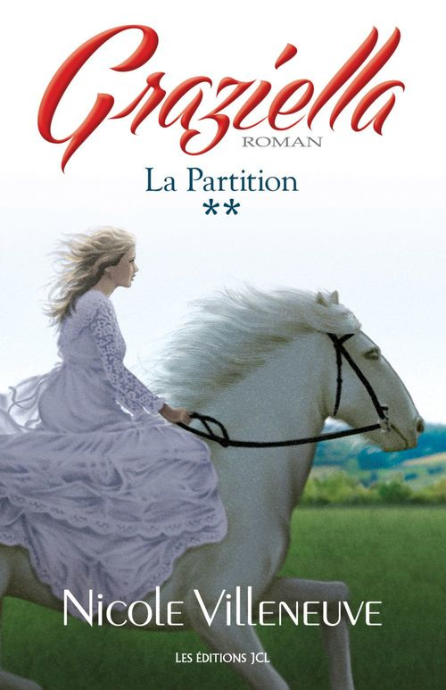 Graziella t.2 ; la partition