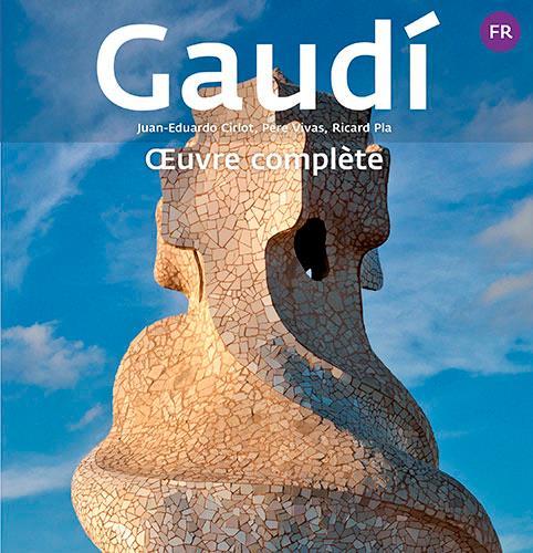 Gaudí, oeuvre complète