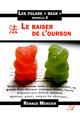 Le baiser de l'ourson  - Renaud Mercier
