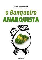 Vente Livre Numérique : O Banqueiro Anarquista  - Fernando PESSOA