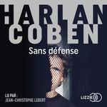 Vente AudioBook : Sans défense  - Harlan Coben