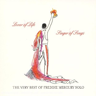 Lover Of Life - Singer Of Songs