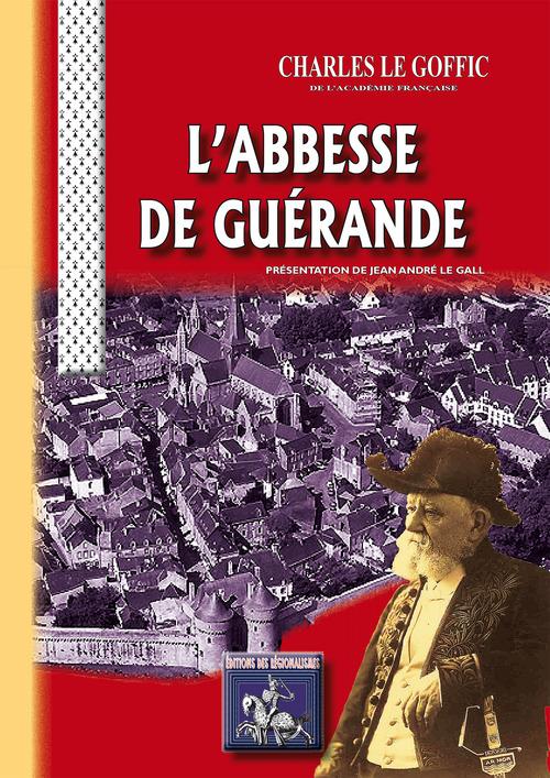 L' Abbesse de Guérande