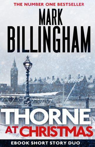 Thorne at Christmas