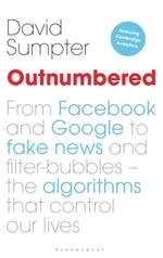 Outnumbered  - David Sumpter